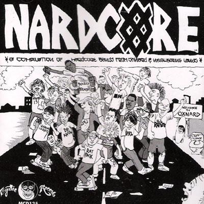American Hardcore: A Personal Tale