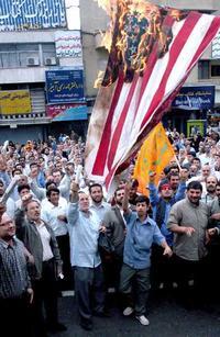 iran-flag-burn
