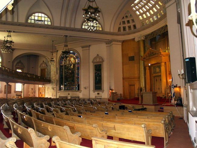 congregation_beth_elohim-sanctuary