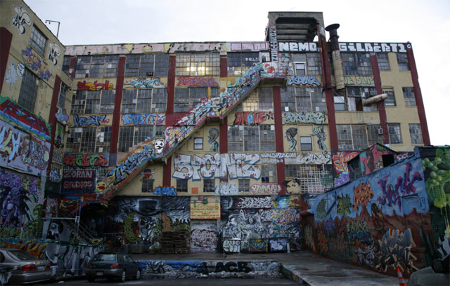 five-pointz