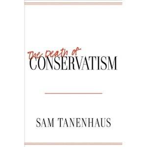 death of conservatism