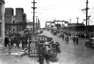 sf general strike